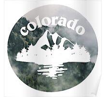 Colorado Logo Poster