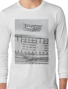 Classic 55 Long Sleeve T-Shirt
