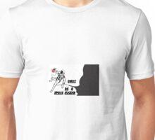 SPACE SUCKER Unisex T-Shirt