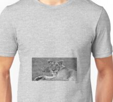 """queen of the savanna"" Unisex T-Shirt"