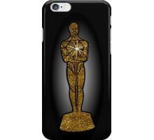 oscar award iPhone Case/Skin