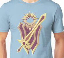 League weapons- leona Unisex T-Shirt