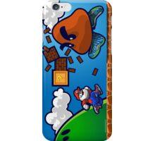 Air Glorio Bros iPhone Case/Skin