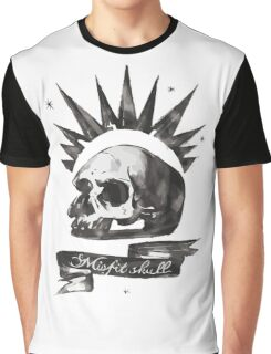 Life is Strange - Chloe's Shirt Graphic T-Shirt