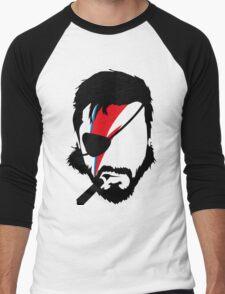 Big Bowie Men's Baseball ¾ T-Shirt