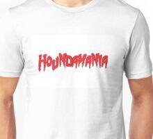 Houndamania White Unisex T-Shirt