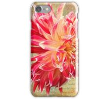 Frilly and Fabulous iPhone Case/Skin