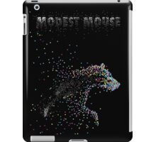 Modest Mouse Bear iPad Case/Skin