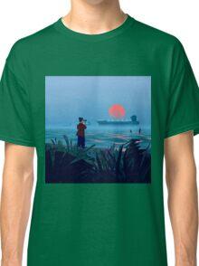 Shipspotting Classic T-Shirt