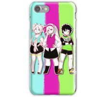 PPG 2016 iPhone Case/Skin
