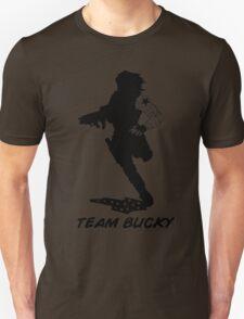 Team Bucky T-Shirt