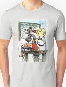 ELMO SERVICE CENTER T-Shirt