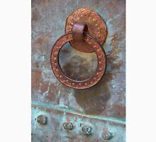 Time-worn door knocker 6 Unisex T-Shirt