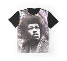 LEGEND GET REMEMBERED Graphic T-Shirt