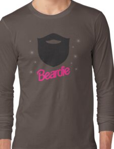 Beardie Long Sleeve T-Shirt