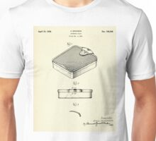 Bathroom Scale-1938 Unisex T-Shirt