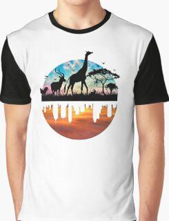 Survival 2 Graphic T-Shirt