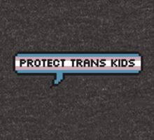 protect trans kids by halflock
