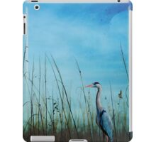 Blue without you ... iPad Case/Skin
