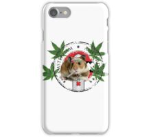 Hamster Jam iPhone Case/Skin