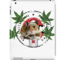 Hamster Jam iPad Case/Skin