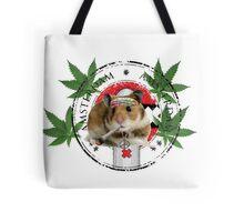 Hamster Jam Tote Bag