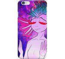 Gwyn Galaxy iPhone Case/Skin