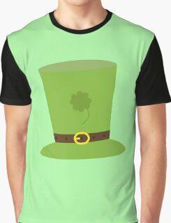 sankt patricks day hat Graphic T-Shirt
