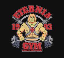 Eternia Gym v2 Unisex T-Shirt
