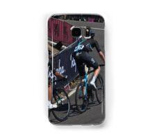 2016 Jayco Herald Sun Tour, stage 4 Arthur's Seat Samsung Galaxy Case/Skin