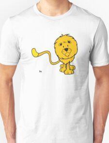 funny zodiac/leo Unisex T-Shirt