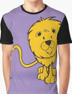 funny zodiac/leo Graphic T-Shirt