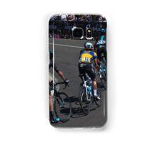 Chris Froome, 2016 Jayco Herald Sun Tour, stage 4 Arthur's Seat Samsung Galaxy Case/Skin