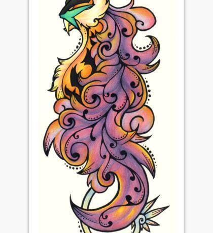 Raikou Sticker