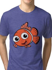 nemo Tri-blend T-Shirt