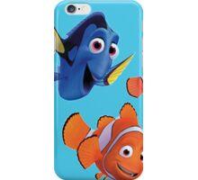 nemo iPhone Case/Skin