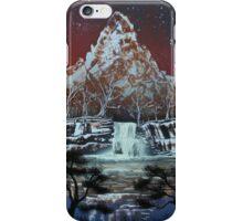 Night on the Lake iPhone Case/Skin