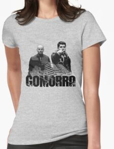 GOMORRA Womens Fitted T-Shirt