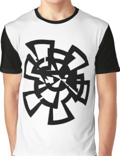 EXPLOSION Graphic T-Shirt