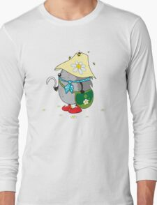 forest druid Long Sleeve T-Shirt