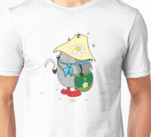 forest druid Unisex T-Shirt