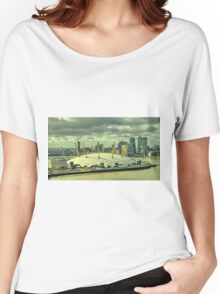 Dome Panorama  Women's Relaxed Fit T-Shirt