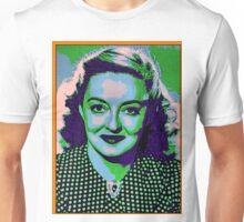 Bettie Davis Unisex T-Shirt