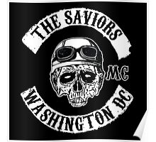 The Saviors Poster