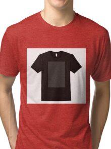 The Bee Movie Script Shirt Shirt Tri-blend T-Shirt