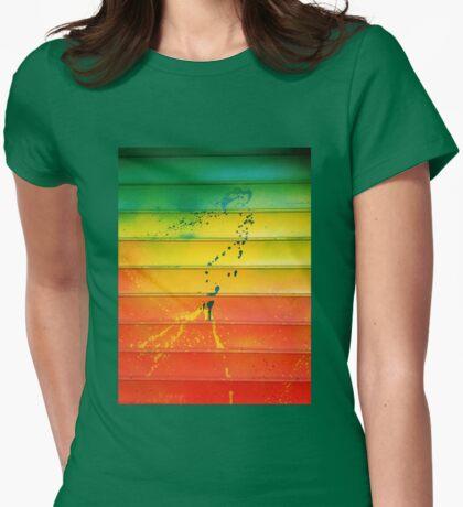 RaiNBoW SpLasH T-Shirt