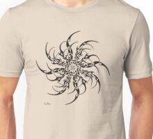 Tech Blossom Unisex T-Shirt