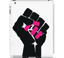 Black Power - Girl Power iPad Case/Skin