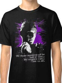 Rutger Hauer Bladerunner T-Shirt Classic T-Shirt