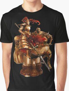 Ornstein & Smough Graphic T-Shirt